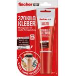 fischer 320 Kilo Kleber / Dicht Kleber ab 1,72 €