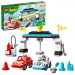 LEGO DUPLO – Rennwagen (10947) um 25,06 € statt 36,88 €