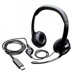 Logitech H390 Stereo-Headset um 23,65 € statt 30,90 € (Bestpreis)