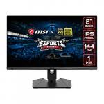 MSI Optix MAG274R 27″ Monitor um 224,04 € statt 308,90 €