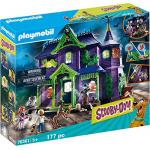 playmobil Scooby-Doo! – Abenteuer im Geisterhaus (70361) um 58,16 €