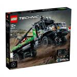 LEGO Technic – 4×4 Mercedes-Benz Zetros Offroad-Truck (42129) ab 207,89 € statt 230,91 €(neuer Bestpreis)