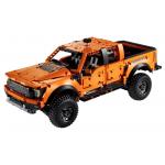 LEGO Technic – Ford F-150 Raptor (42126) um 98,39 € statt 139,99 €
