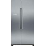 Siemens iQ300 KA93NVIFP Side-by-Side Kühl-Gefrier-Kombi (580L) inkl. Versand um 608,68 € statt 911€ – Bestpreis