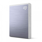 Seagate One Touch SSD blau 500GB USB-C 3.1 um 58,76 € statt 95,70 €