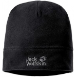 """Jack Wolfskin """"Real Stuff"""" Fleece Mütze um 4,99 € statt 7,90 €"""