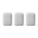 Google Nest Audio 3er-Set um 184,95 € statt 271,47 €
