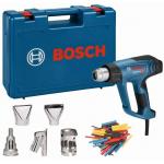 Bosch Professional GHG 23-66 Heißluftpistole + Zubehör um 95,48 €
