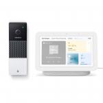 Netatmo Smarte Videotürklingel + Google Nest Hub (2. Gen) um 264 €