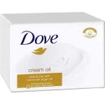5x Dove Seife (versch. Sorten) um 2,31 € statt 6,25 €