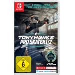 Tony Hawk's Pro Skater 1+2 (Switch) um 31,99 € statt 47,78 €