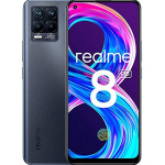 realme 8 Pro 6,4″ Smartphone 128GB um 220,84 € statt 271,19 €