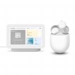 Google Nest Hub (2. Gen) + Google Pixel Buds A Series um 139 €