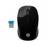 HP Wireless Mouse 200 um 5,23 € statt 9,73 €