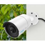 Reolink RLC-410 WLAN IP-Kamera inkl. Versand um 43,19 € statt 59,99 €