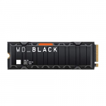 Western Digital WD_BLACK SN850 NVMe SSD 500GB, M.2 um 80,66 €