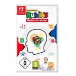 Professor Rubik's Brain Fitness (Switch) um 20,16 € statt 29,99 €