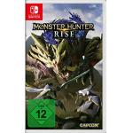 Monster Hunter: Rise (Switch) um 30,24 € statt 44,00 €