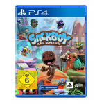 Sackboy: A Big Adventure (PS4 + PS5 Upgrade) um 33,26 € statt 49,99 €