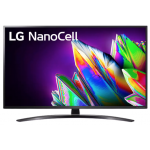 LG 75NANO796NF 75″ 4K NanoCell Smart TV um 837 € statt 999 €