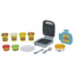 Play-Doh Kitchen Creations Elastix Sandwichmaker um 9 € statt 13 €