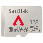 SanDisk Nintendo Switch microSDXC 128GB um 18,14 € statt 34,55 €
