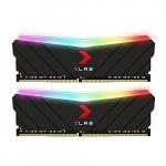 PNY XLR8 Gaming Epic-X RGB DIMM Kit 16GB um 100,84 € statt 153,38 €