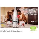 KINLEY Tonic oder KINLEY Bitter Lemon 1L GRATIS