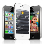 -50% auf IPhones u.a. bei 24,90€ GGB iPhone 4S 16 GB für 199€ @T-Mobile