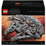LEGO Star Wars – 75192 Millennium Falcon um 602,98 € statt 675,99 €