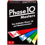 Mattel Phase 10 Masters (Kartenspiel) um 10,07 € statt 14,99 €