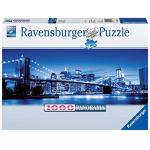 Ravensburger Leuchtendes New York Puzzle (1.000 Teile) um 8,07 €