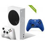 Microsoft Xbox Series S + zweiter Xbox Wireless Controller um 278,90 €