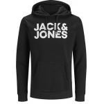 Jack & Jones Herren Hoodie um 16,13 € statt 23,98 €