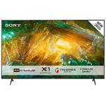 Sony KE-65XH8096 65″ 4K Smart Android TV um 635,81 € statt 882,98 €