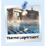 Therme Loipersdorf: 1 Nacht inkl. Frühstück + 2 Tage Therme ab 89 €