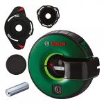 Bosch DIY Atino Basic Batterie-Linienlaser um 26,21 € statt 35,73 €