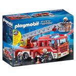 playmobil Feuerwehr-Leiterfahrzeug (9463) um 34,27 € statt 49,48 €