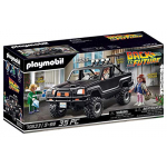 playmobil Back to the Future – Marty's Pick-up um 24,19 € statt 41,37 €