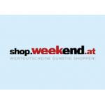 Weekend.at Shop – 50 % Rabatt im Sale + 10 € Gutschein auf alles!