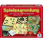 Schmidt Spiele Spielesammlung (über 100 Spiele) um 9,77€ statt 21,04€
