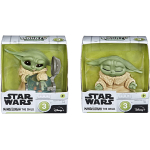 Hasbro Star Wars Mandalorian The Bounty Collection Serie 3 – Neugieriges Child/Meditation-Pose (F2856) um 8,65 € statt 23,19 €