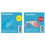 Möbelix Filialen – GRATIS Regenschirm + GRATIS Einkaufstasche