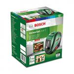 Bosch DIY UniversalLevel 2 Set Kreuzlaser um 57,47 € statt 77,90 €