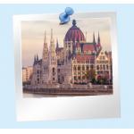 Donau Reisen Hamster Woche – 15% Rabatt auf die Herbstkreuzfahrt