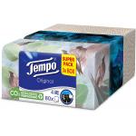 4x Tempo Taschentücher Original Trio-Box um 11,34 € statt 17,70 €