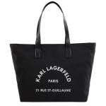 Karl Lagerfeld 'Rue St Guillaume' Shopper um 110,49 € statt 177 €
