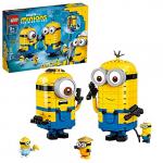 LEGO Minions – Minions-Figuren (75551) um 32,06 € statt 41,11 €
