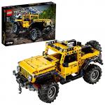 LEGO Technic – Jeep Wrangler (42122) um 31,45 € statt 40,07 €