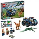 LEGO Jurassic World – Ausbruch von Gallimimus und Pteranodon (75940) um 47,08 € statt 58,80 €